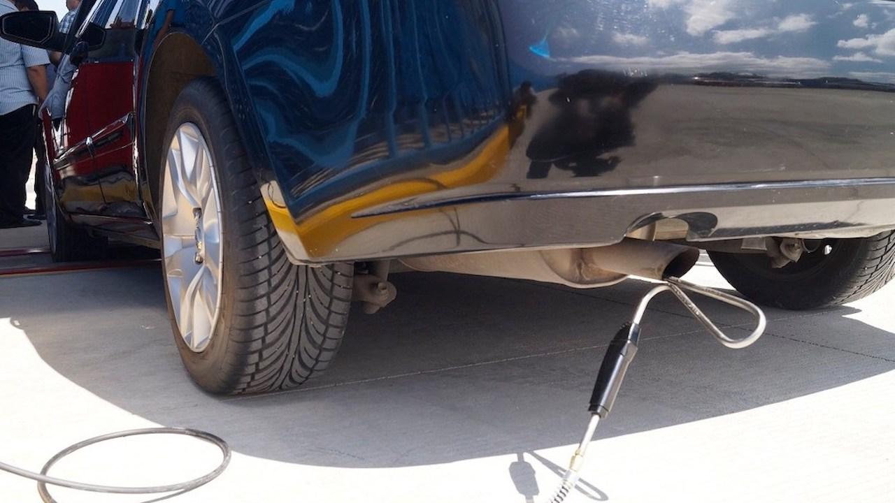 Verificación vehicular para el segundo semestre de 2021 en Edomex