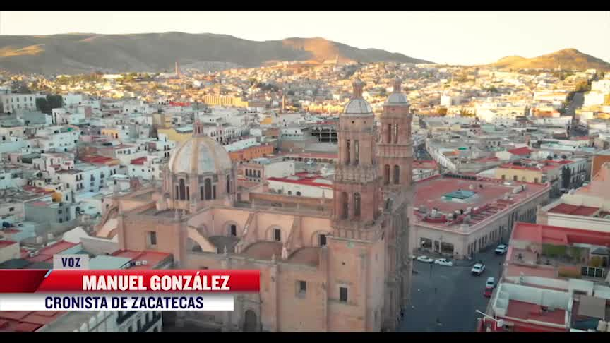 zacatecas y su riqueza cultural