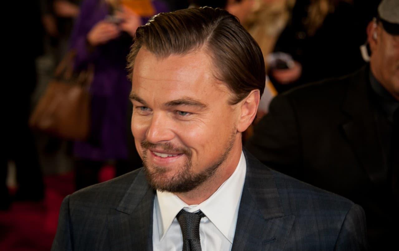 Leonardo DiCaprio critica a México por la vaquita marina