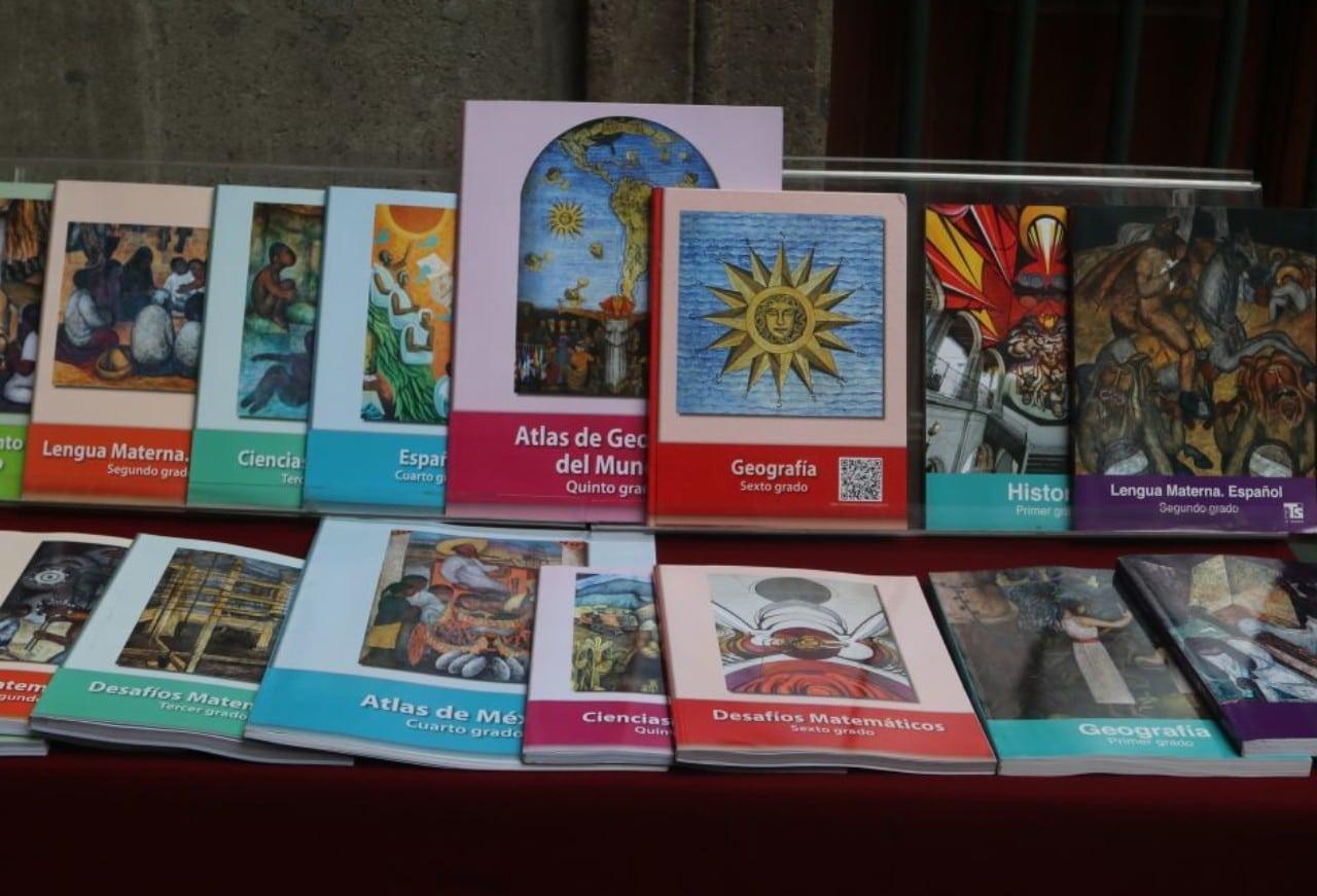 SEP convoca a rediseño de Libros de Texto Gratuitos