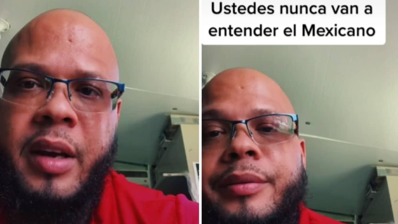 Puertorriqueño contó cómo un mexicano le dio ayuda en TikTok