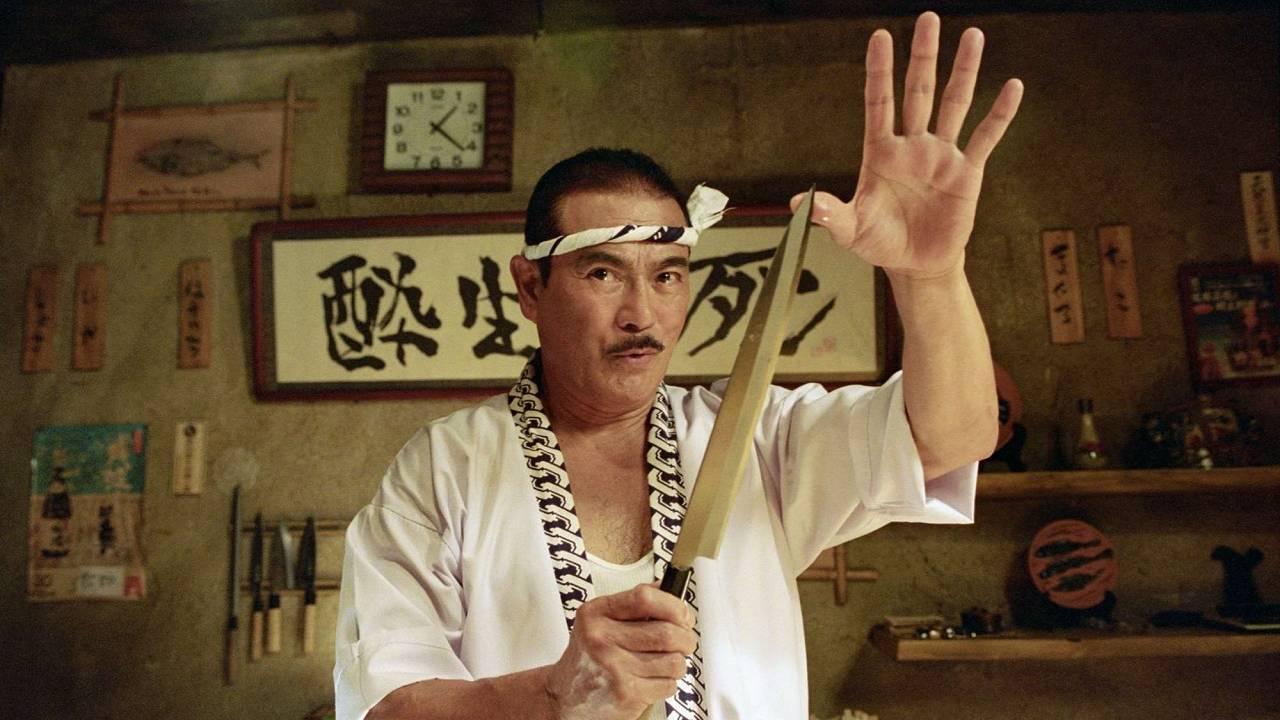 Sonny Chiba o Hattori Hanzo en Kill Bill muere por covid