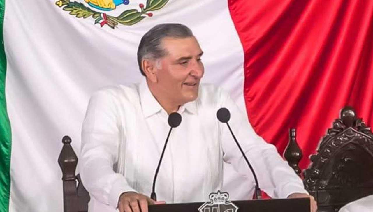 Adán Augusto López Hernández, nuevo secretario de Gobernación biografía