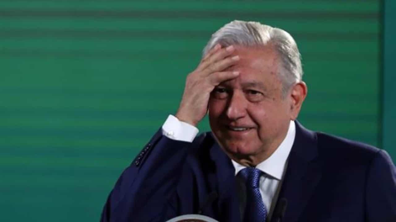 Andrés Manuel López Obrador (AMLO).