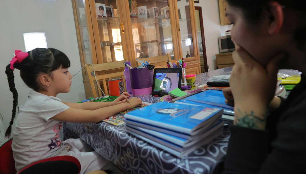 Aprende en Casa: Materias, canales y horarios para ciclo escolar 2021 2022