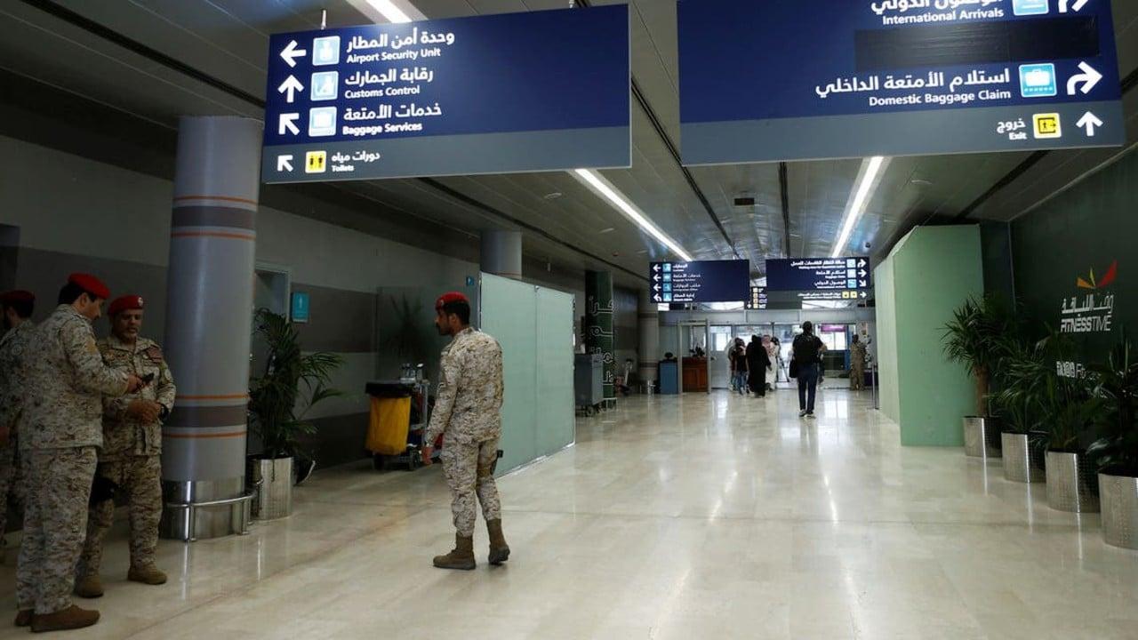 Ataque con dron en aeropuerto del sur de Arabia Saudita deja 8 heridos