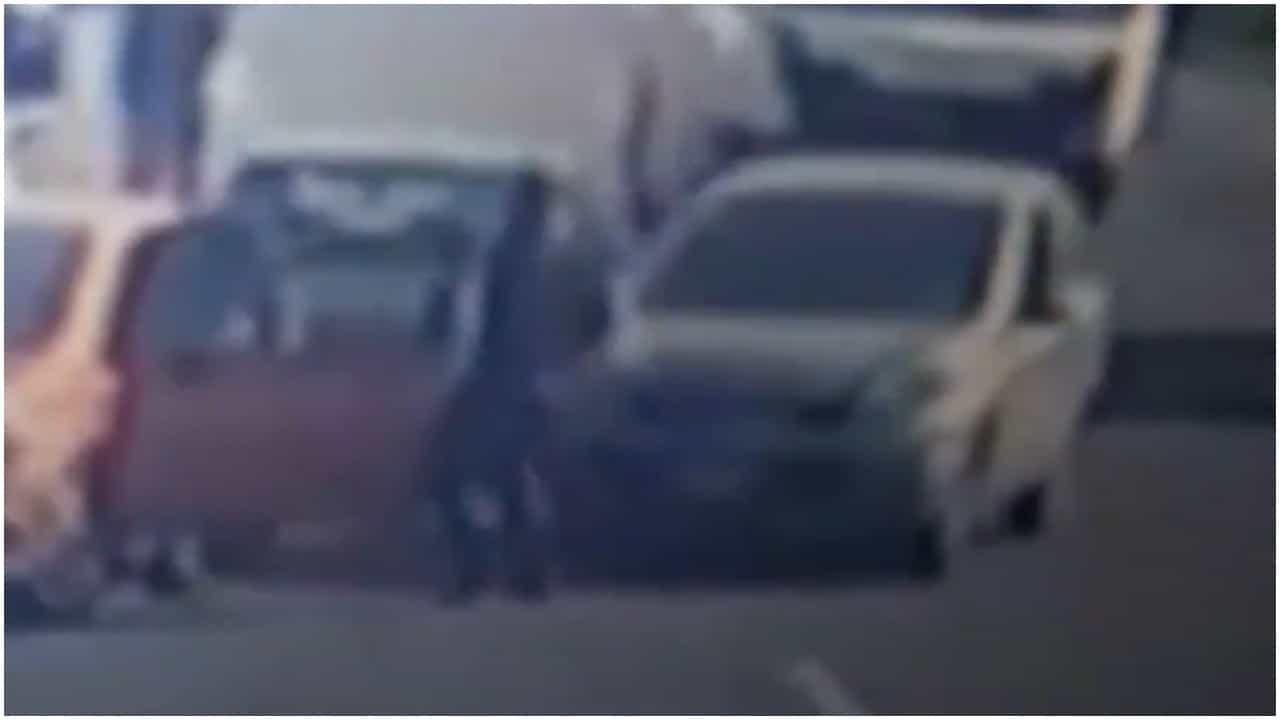 Atropellan a ladrón en gasolinera de Ecatapec y frustran asalto