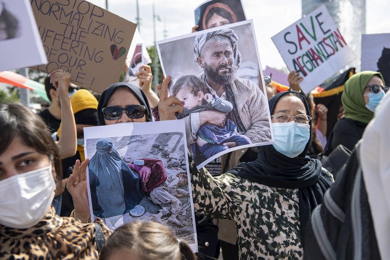 Afganistán: Cambios para las mujeres bajo el Talibán