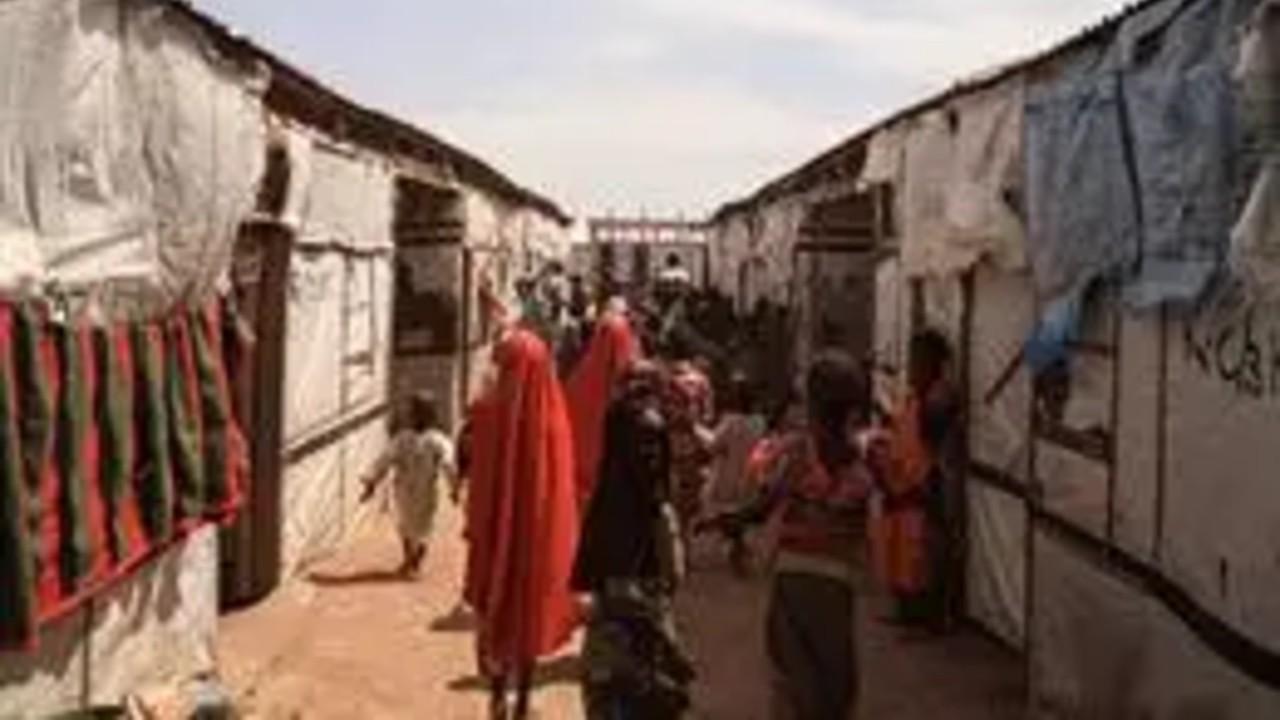Brote de cólera en Nigeria causa 60 muertes y más de 1,400 contagios