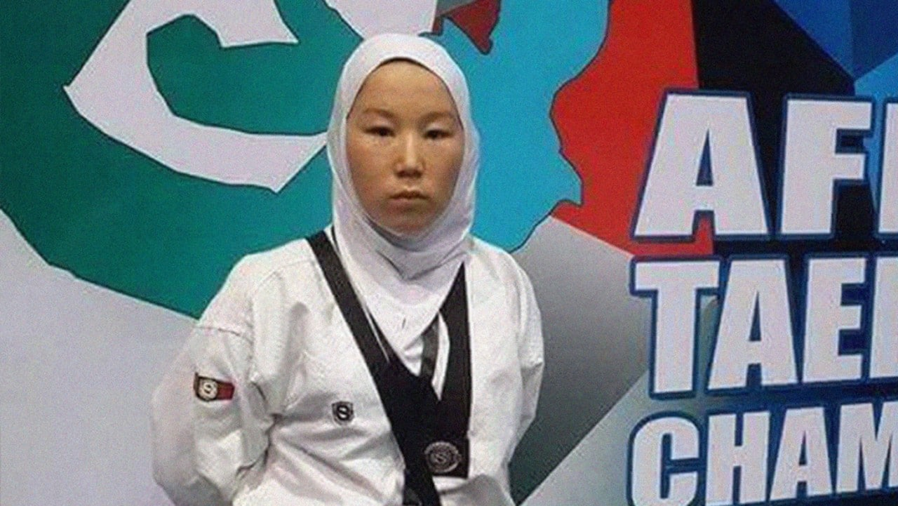 Afganistán: atleta pide ayuda para ir a Juegos Paralímpicos