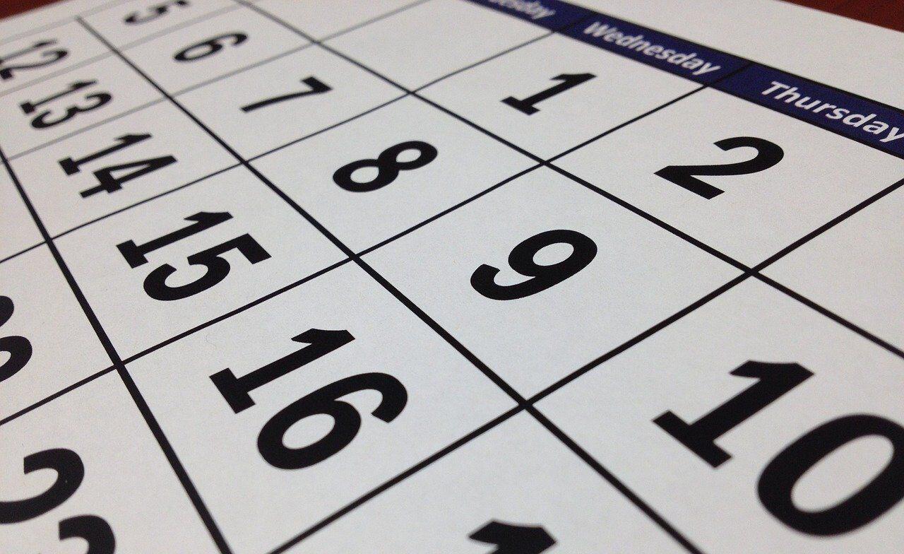 Calendario SEP: primer puente del ciclo escolar 2021 2022