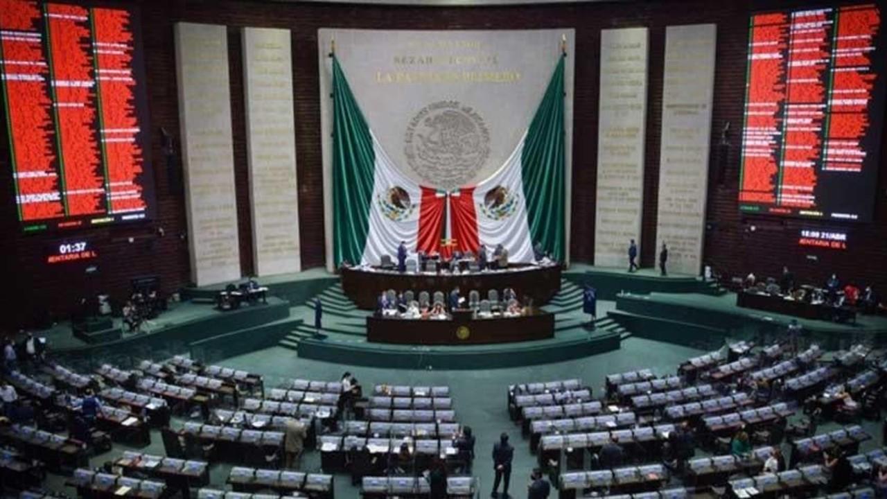 Cámara de Diputados tendrá histórica paridad de género en la 65 Legislatura