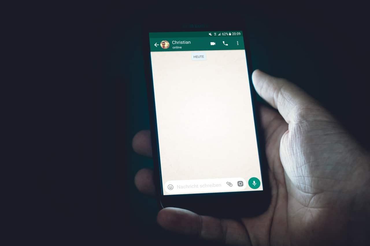 Alertan sobre falsa oferta de trabajo por WhatsApp