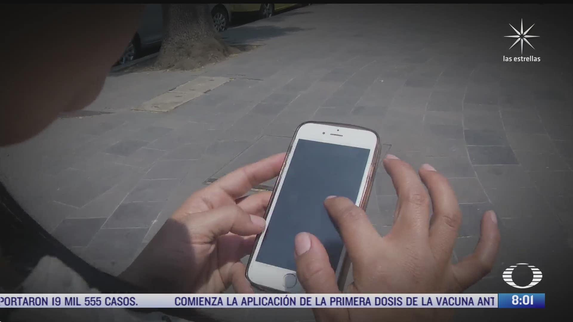 ciberacoso afecta a 9 4 millones de mujeres en mexico