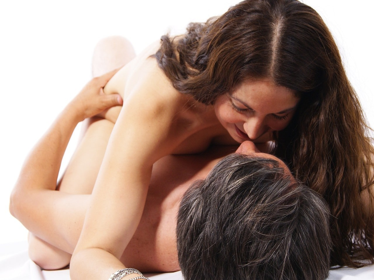 Cómo hacer sexo