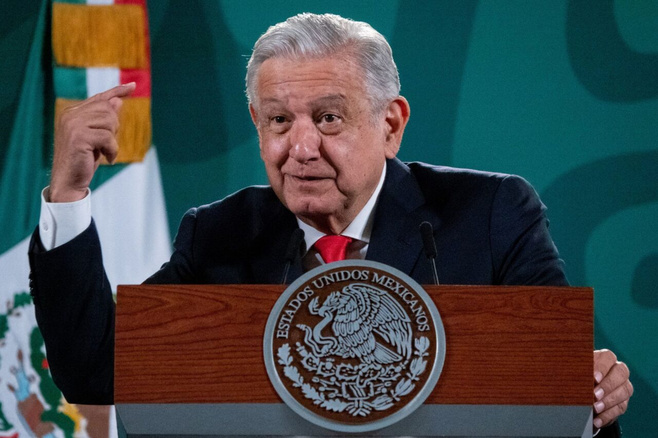 Tercer Informe de AMLO Por Noticieros Televisa