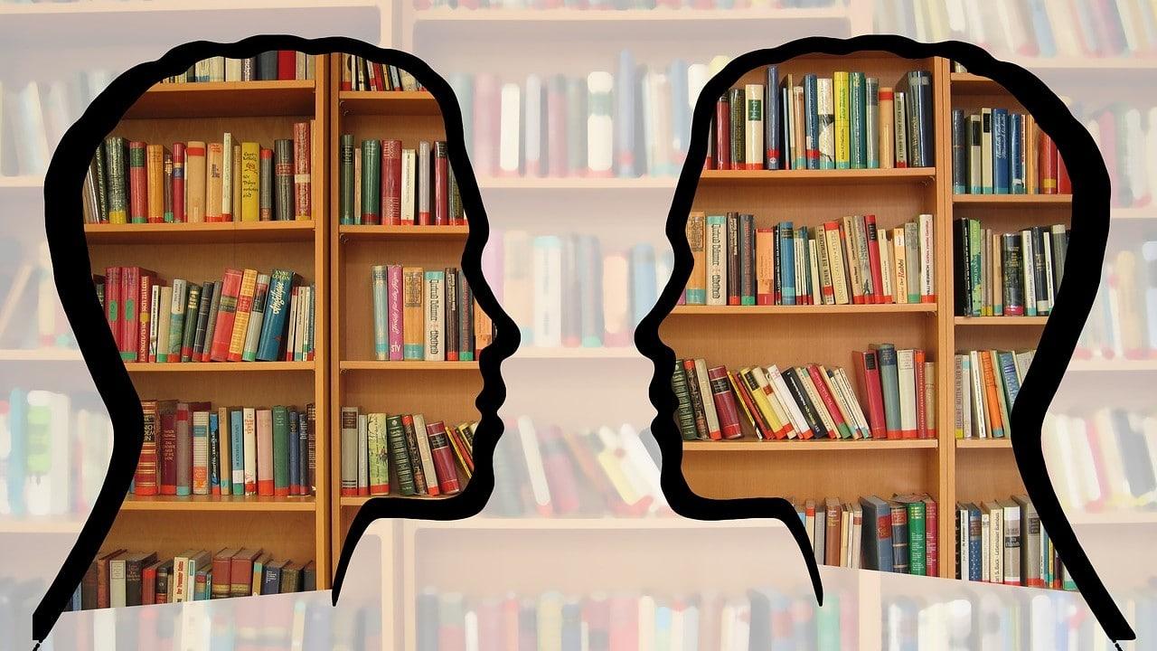 lenguaje incluyente, persona no binaria, RAE, diccionario, imagen ilustrativa