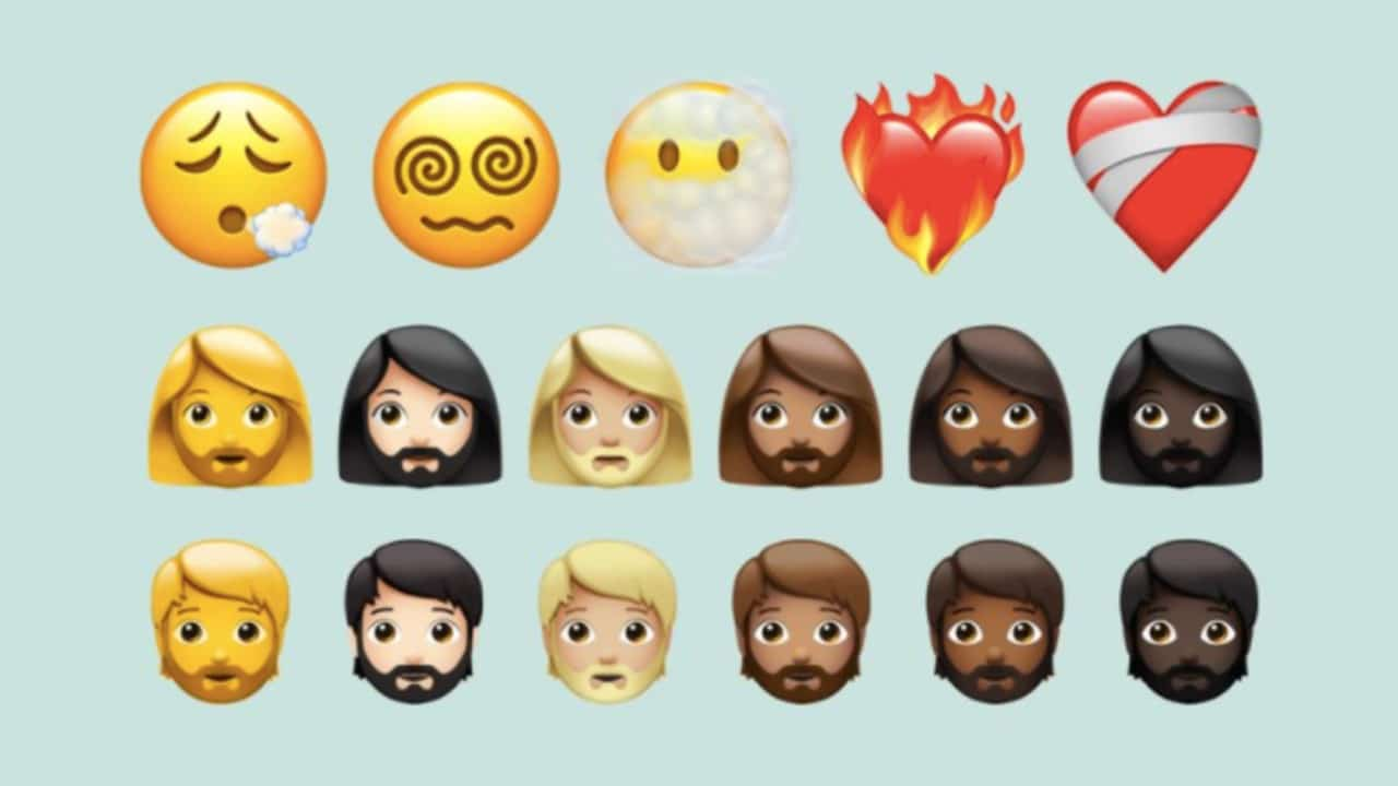 WhatsApp añade nuevos emojis a su versión Beta de Android
