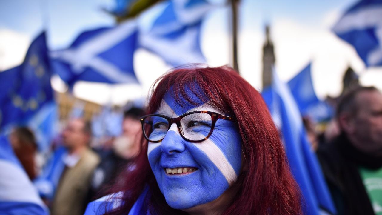 Londres aceptaría nuevo referéndum de independencia en Escocia si hay voluntad popular