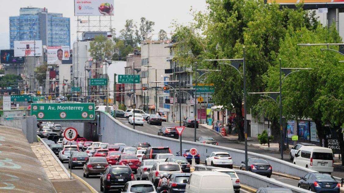 Sancionan a primeros conductores por manejar alcoholizados tras reforma a la Ley de Movilidad de CDMX