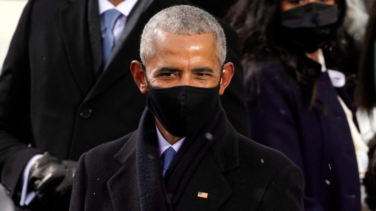 Fotos filtradas muestran la celebración del 60 cumpleaños de Barack Obama