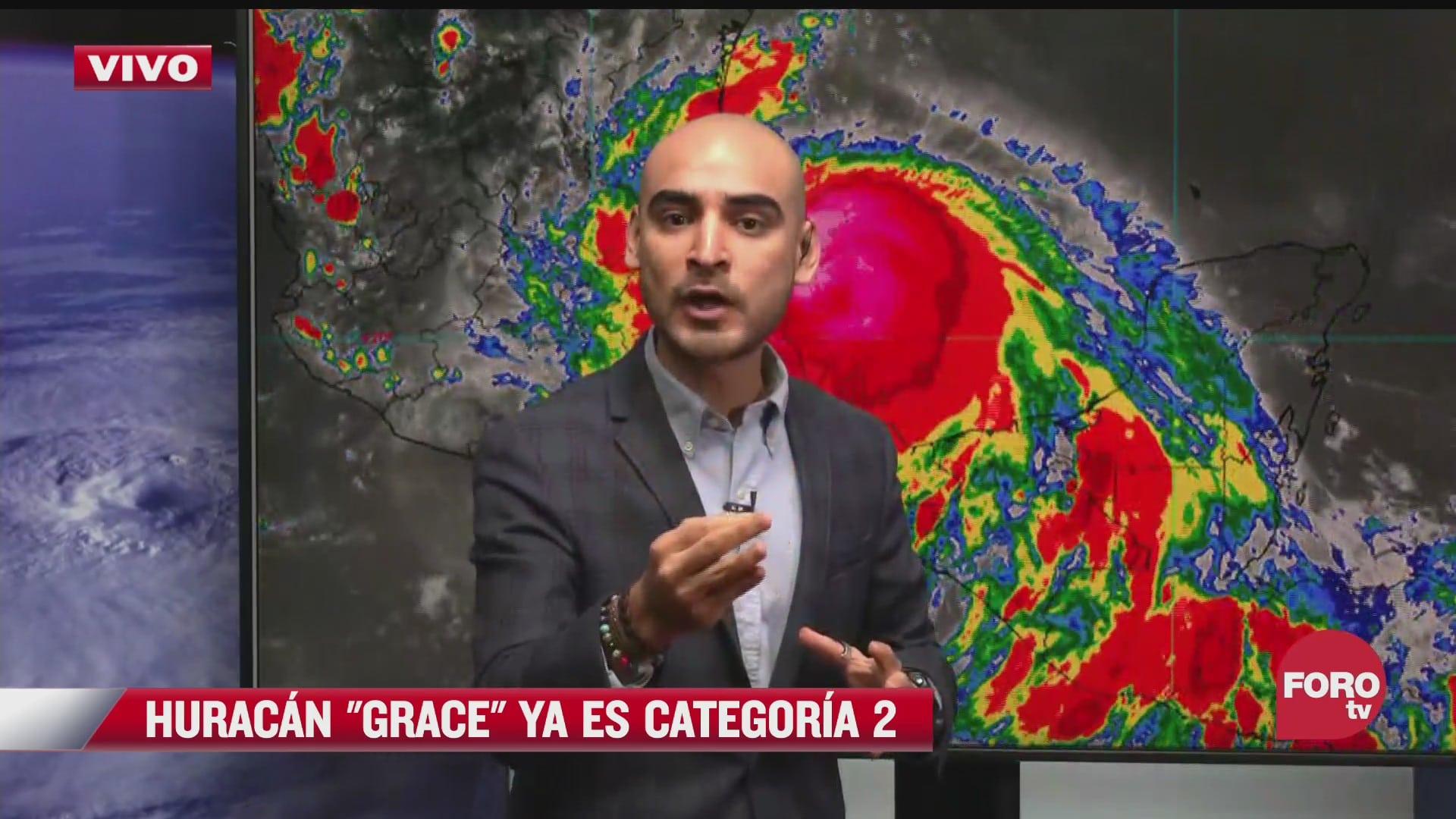 huracan grace alcanza categoria