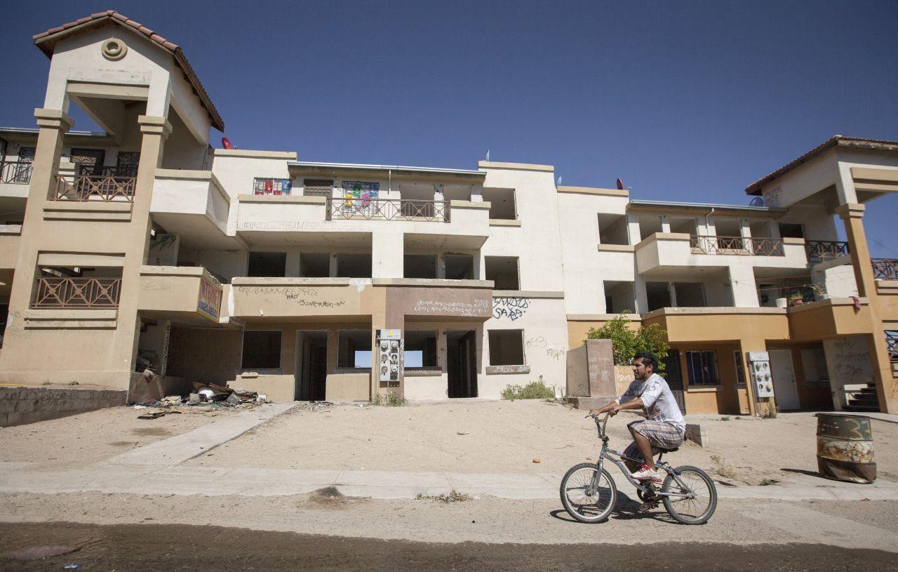 Infonavit vende casas recuperadas a través del programa Renovación a tu medida