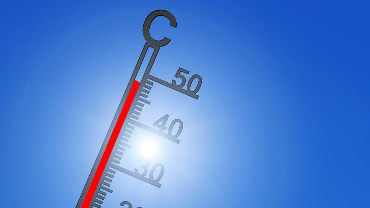 Lucifer, la ola de calor en Italia que alcanza los 48°C