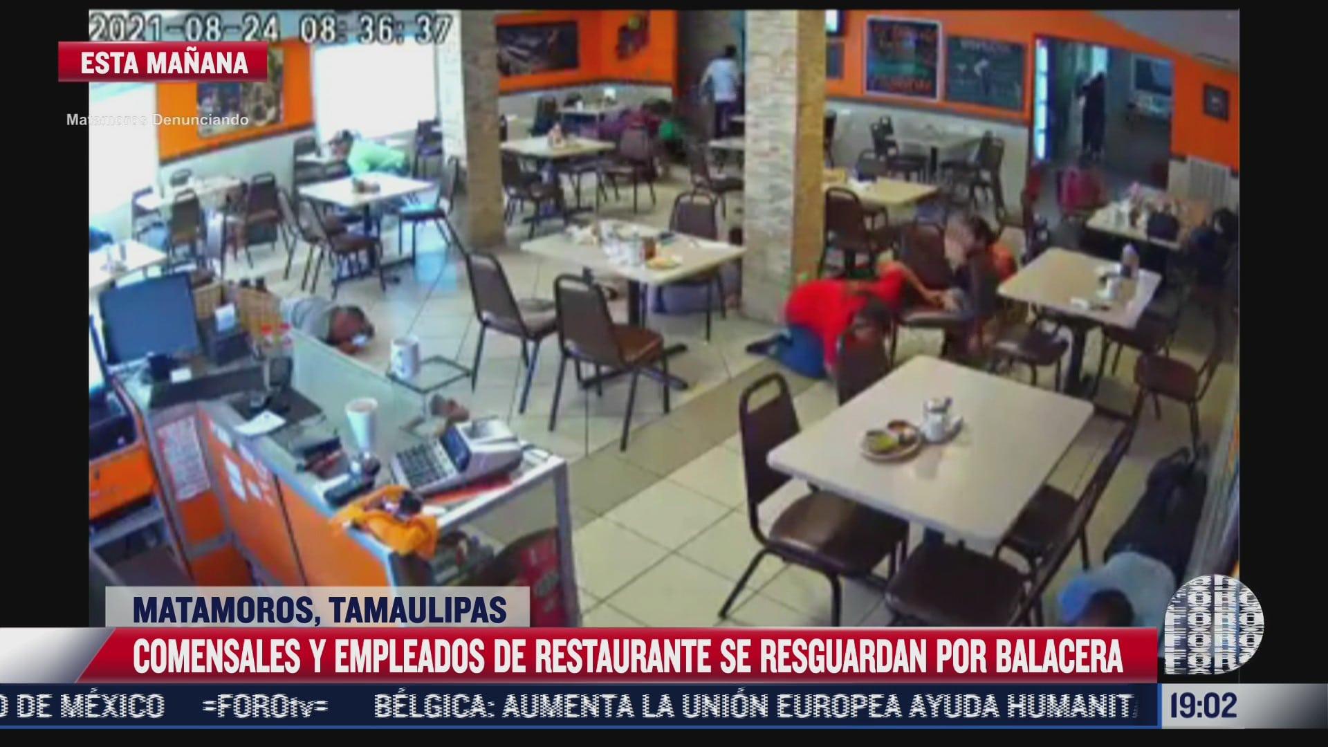 martes de balaceras en matamoros tamaulipas