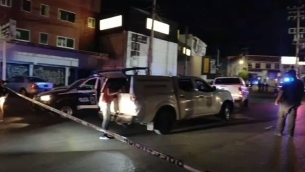 Matan a balazos a 'El Bandam', presunto líder del grupo delictivo 'Guerreros Unidos'