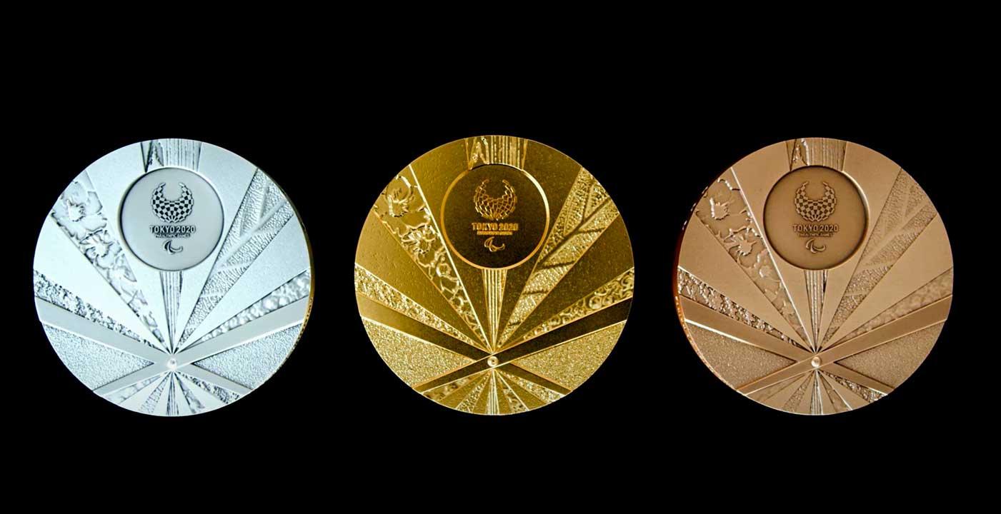 Medallero de los Juegos Paralímpicos de Tokio 2020