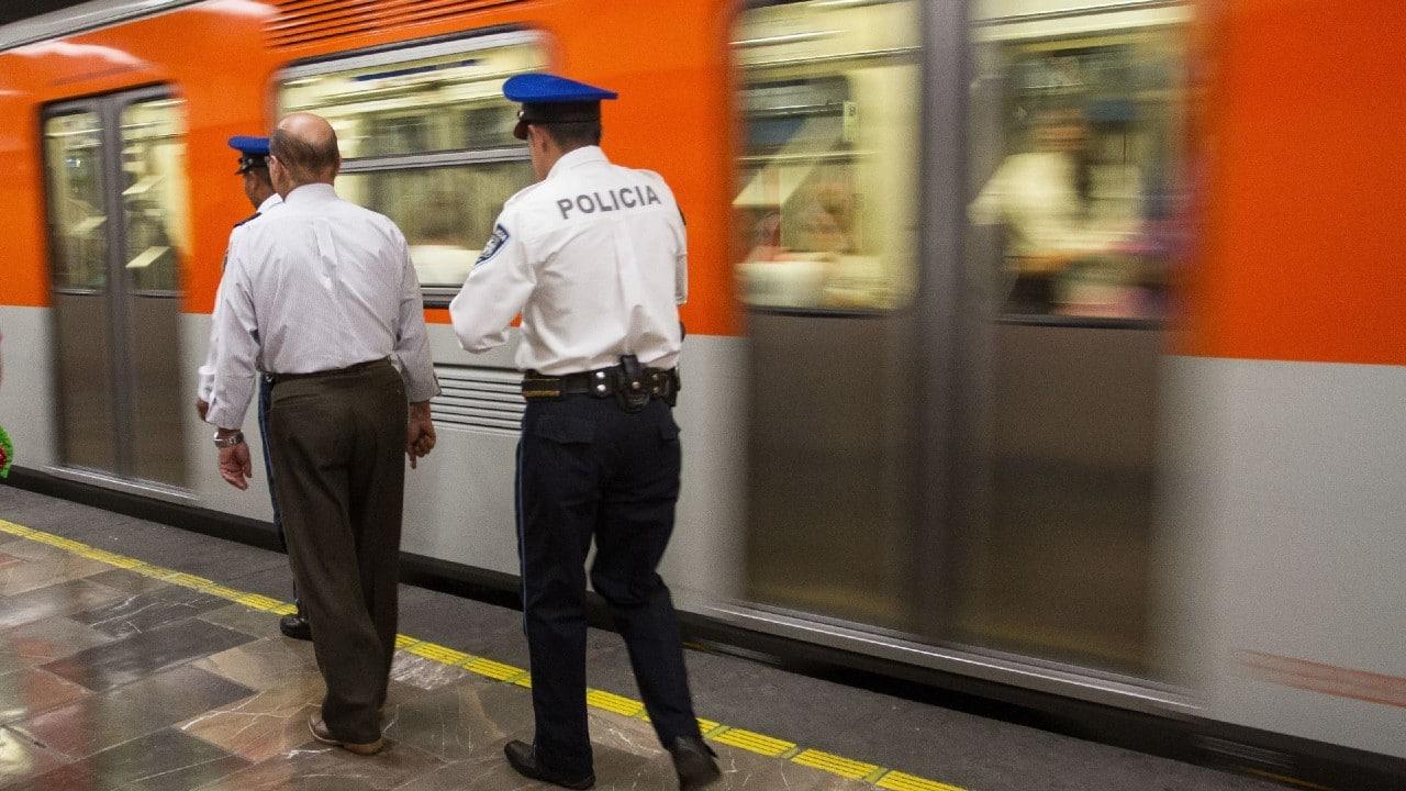 Metro CDMX, mapa, líneas del metro, transporte colectivo