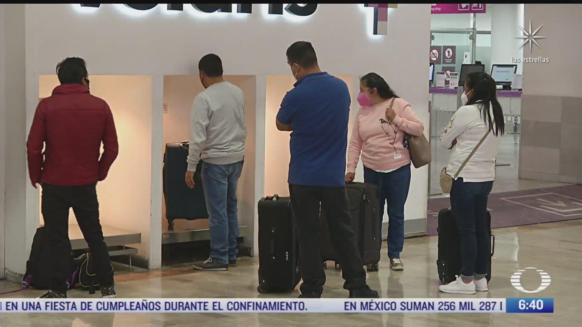 mexico pedira visa a ecuatorianos para entrar a nuestro pais