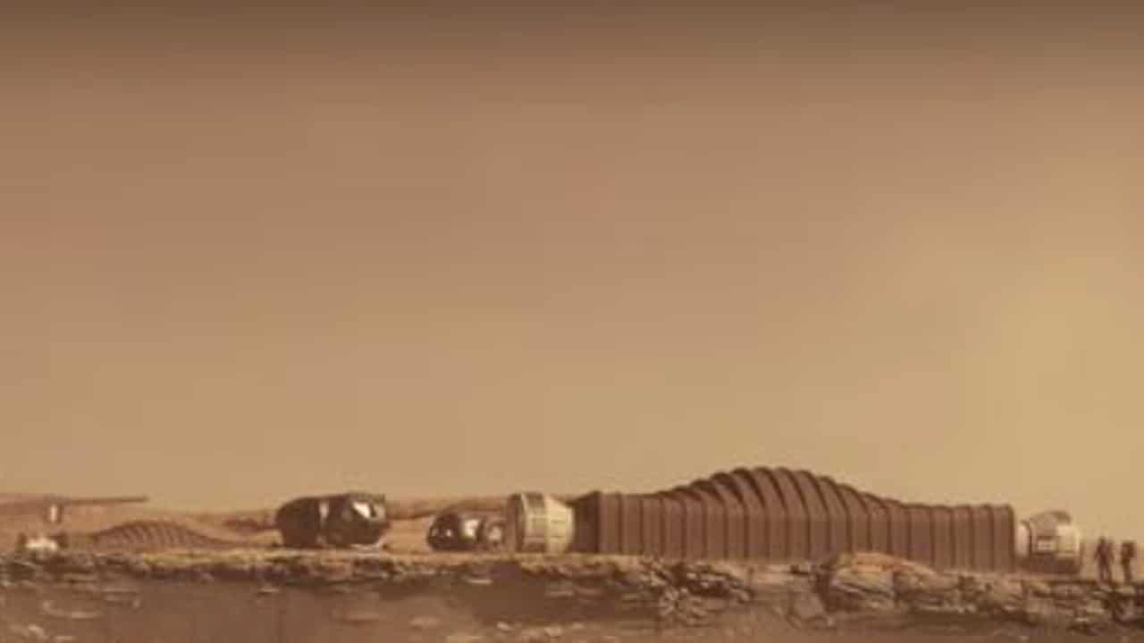 NASA simulará una misión de un año (Twitter: @NASAMars)