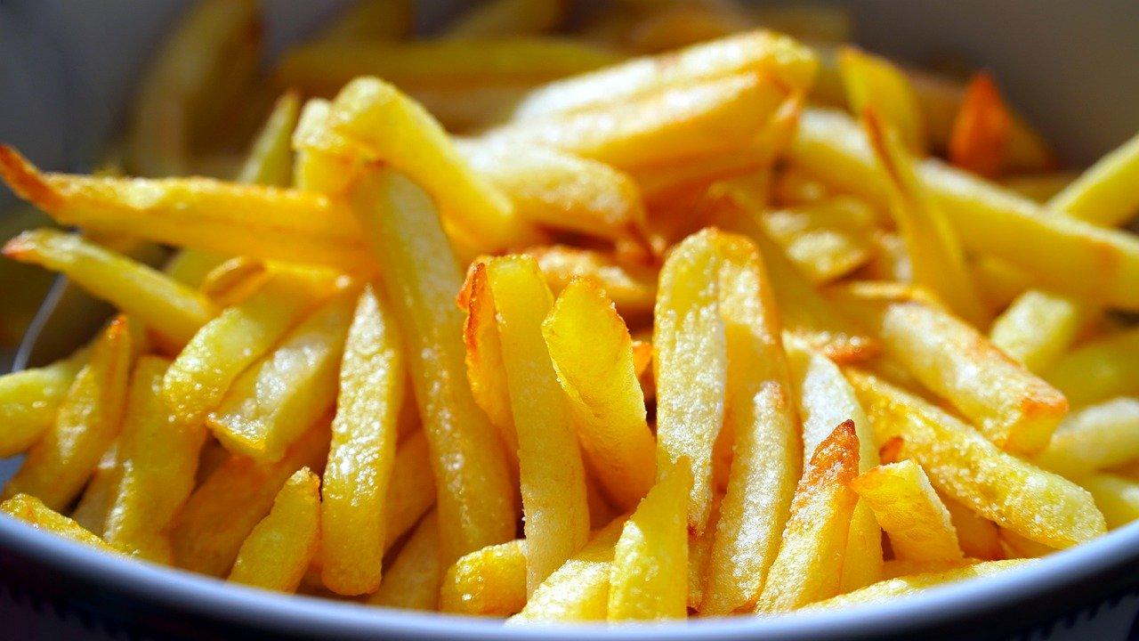 Francia y Bélgica se disputan el origen de las papas fritas