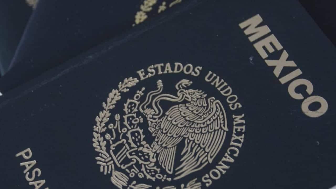 ¿A quiénes se les otorga el pasaporte gris?