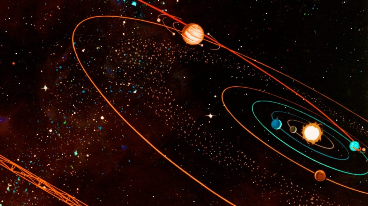 Hallazgos sugieren que hay planetas habitables fuera del sistema solar