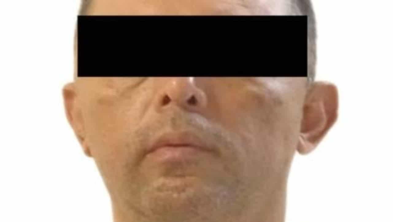 FGR extradita a presunto líder de los Guerreros Unidos, 'El Chato'