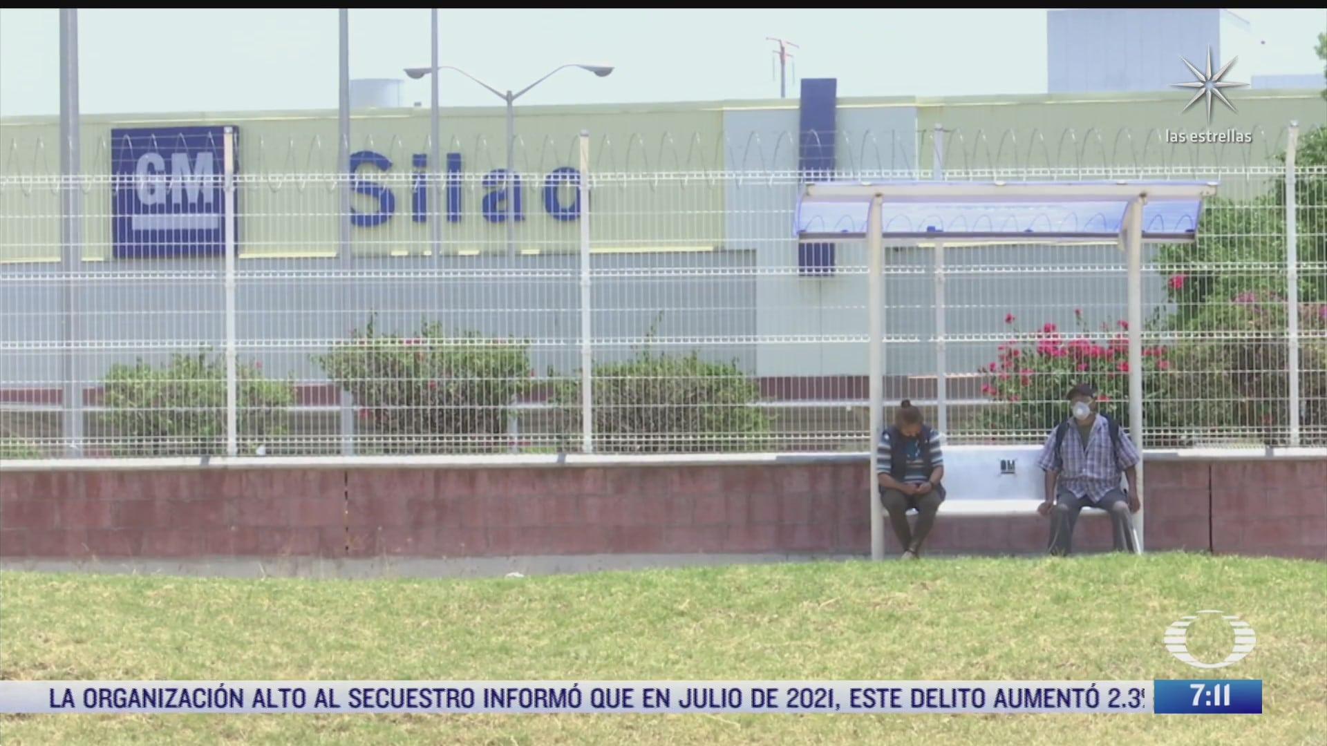 planta automotriz en mexico repondra eleccion sindical tras queja de eeuu en el marco de t mec