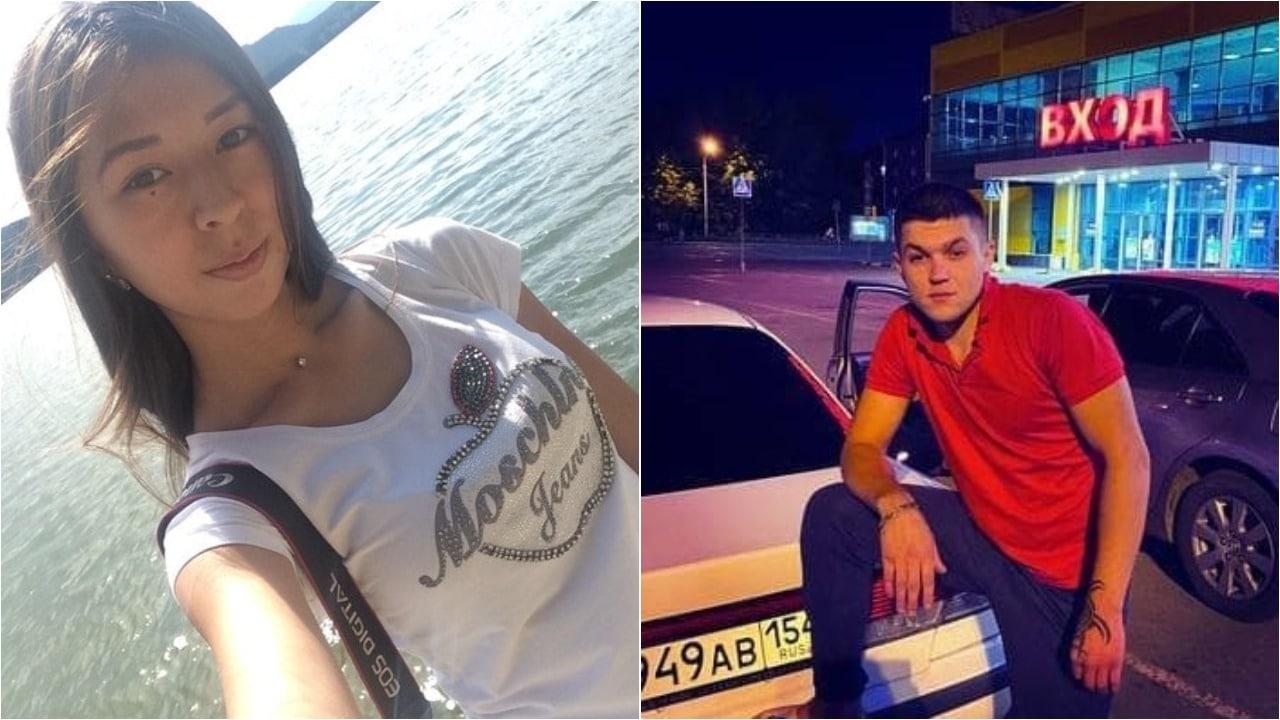 Policía Rusa Enamora Sospechoso Escapar