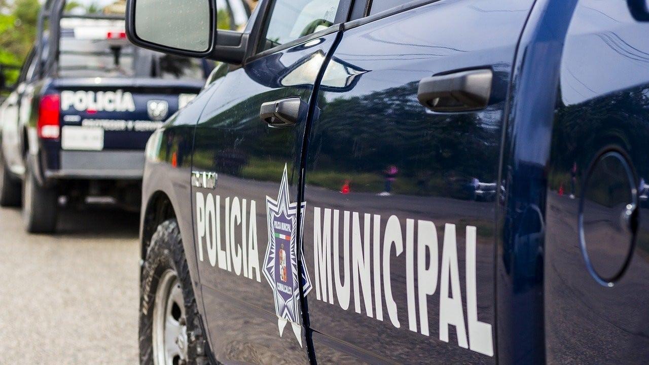 Policía municipal, Culiacán, Sinaloa, balacera, imagen ilustrativa