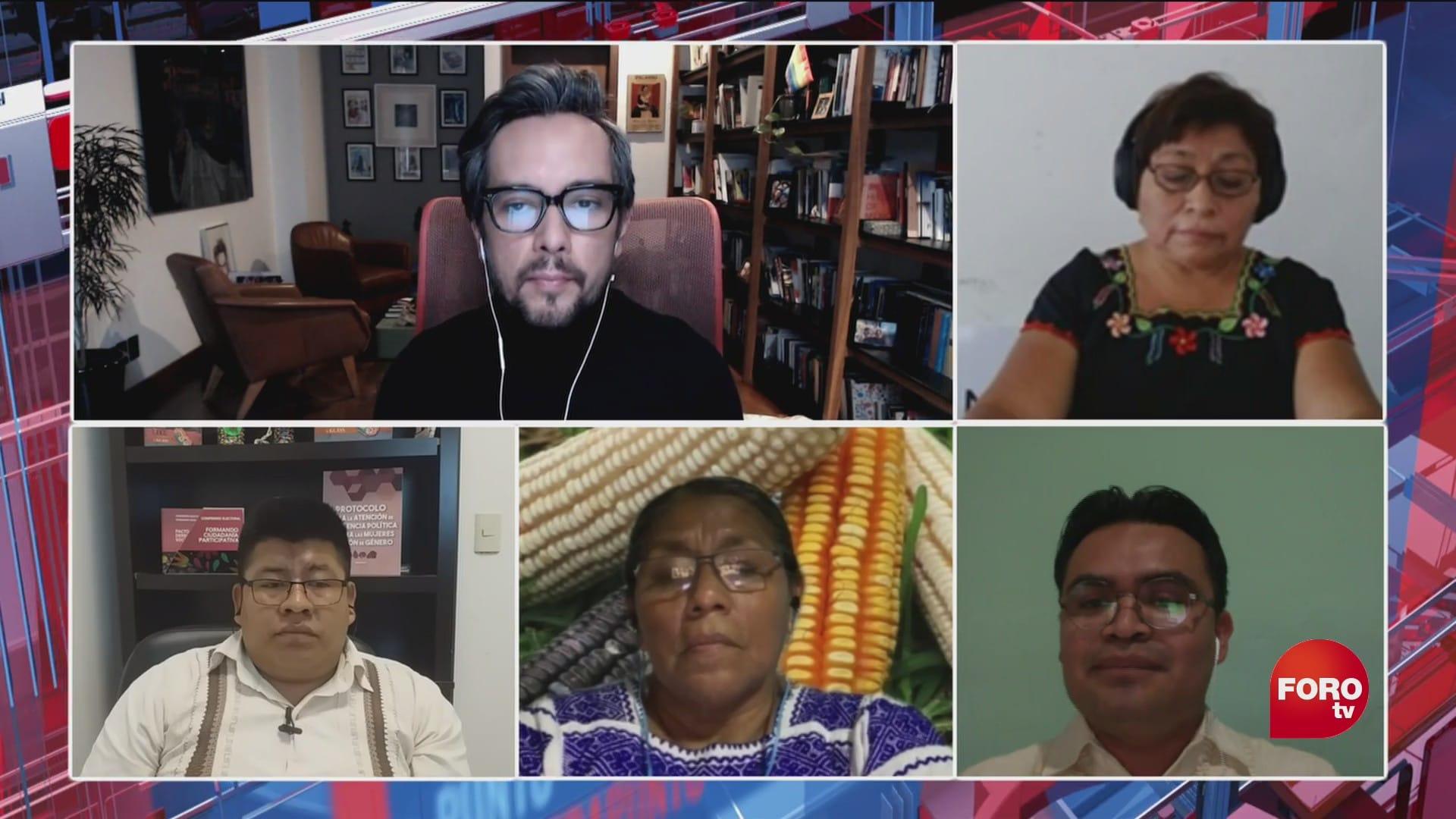 politicas a favor de las poblaciones indigenas