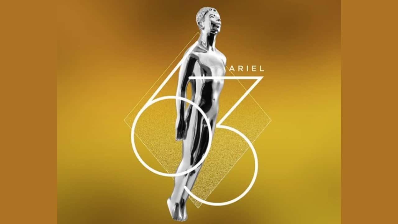 Lista de nominados a los Premios Ariel 2021