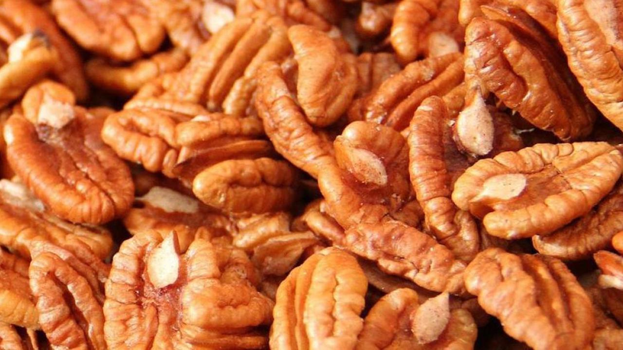 Comer Nueces Pecanas Efectos Salud