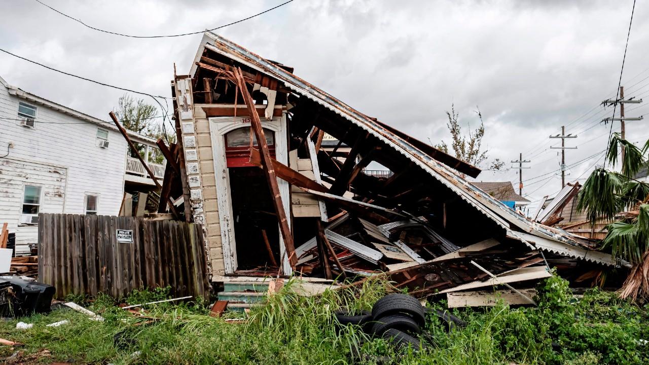 SRE activa protección consular por huracán Ida en Louisiana y Mississippi