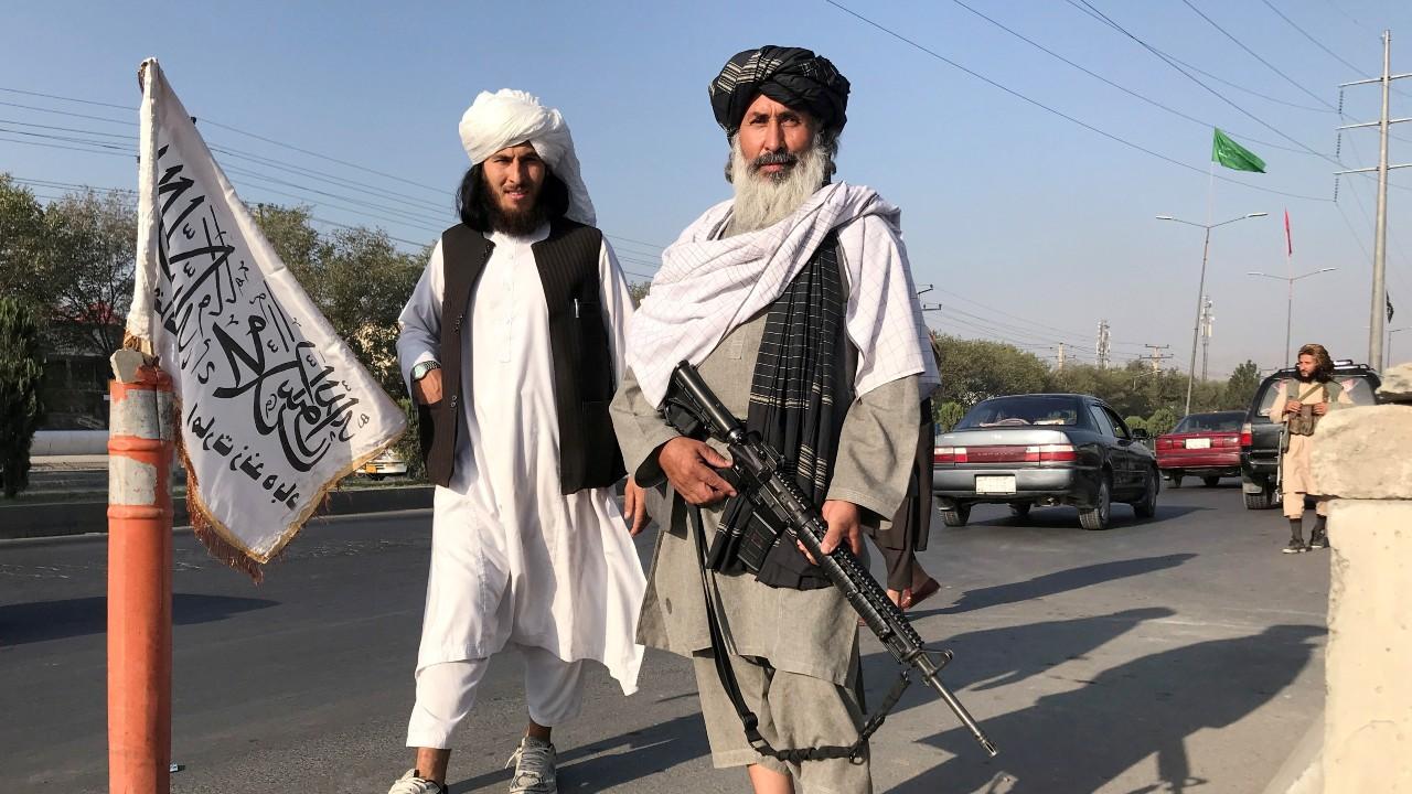 Talibán, talibanes, Afganistán, Kabul, conflictos armados