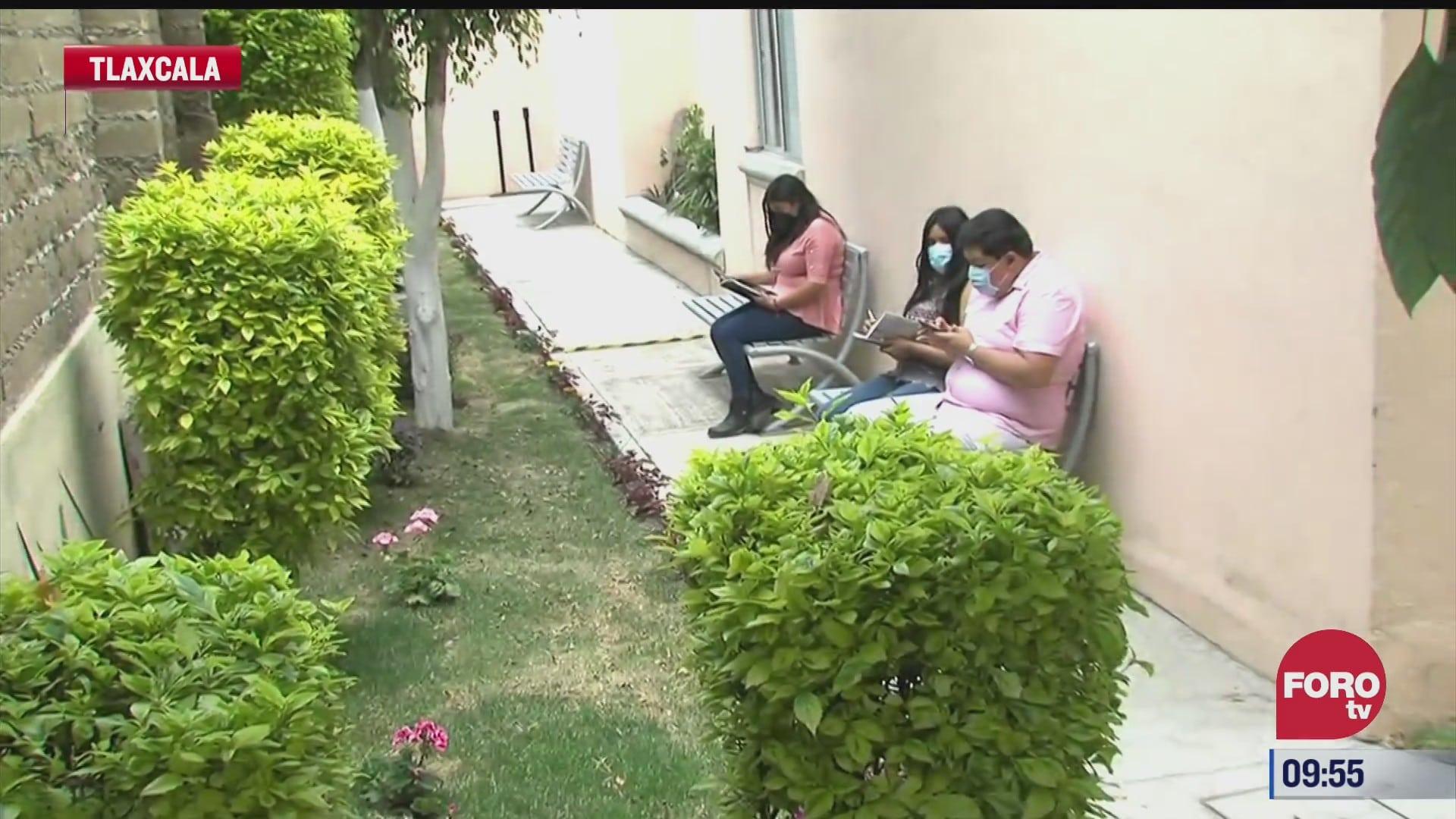 tlaxcala crea el primer jardin sonoro