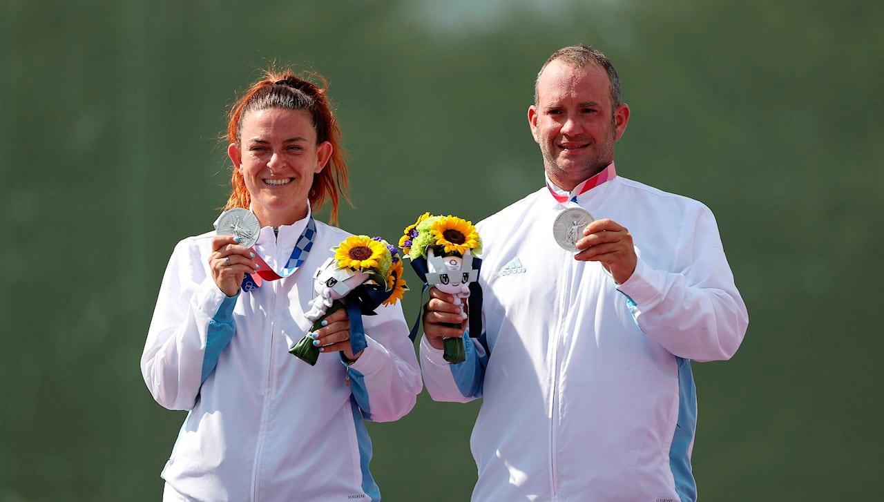 Tokio 2020: San Marino manda tres atletas y consigue tres medallas
