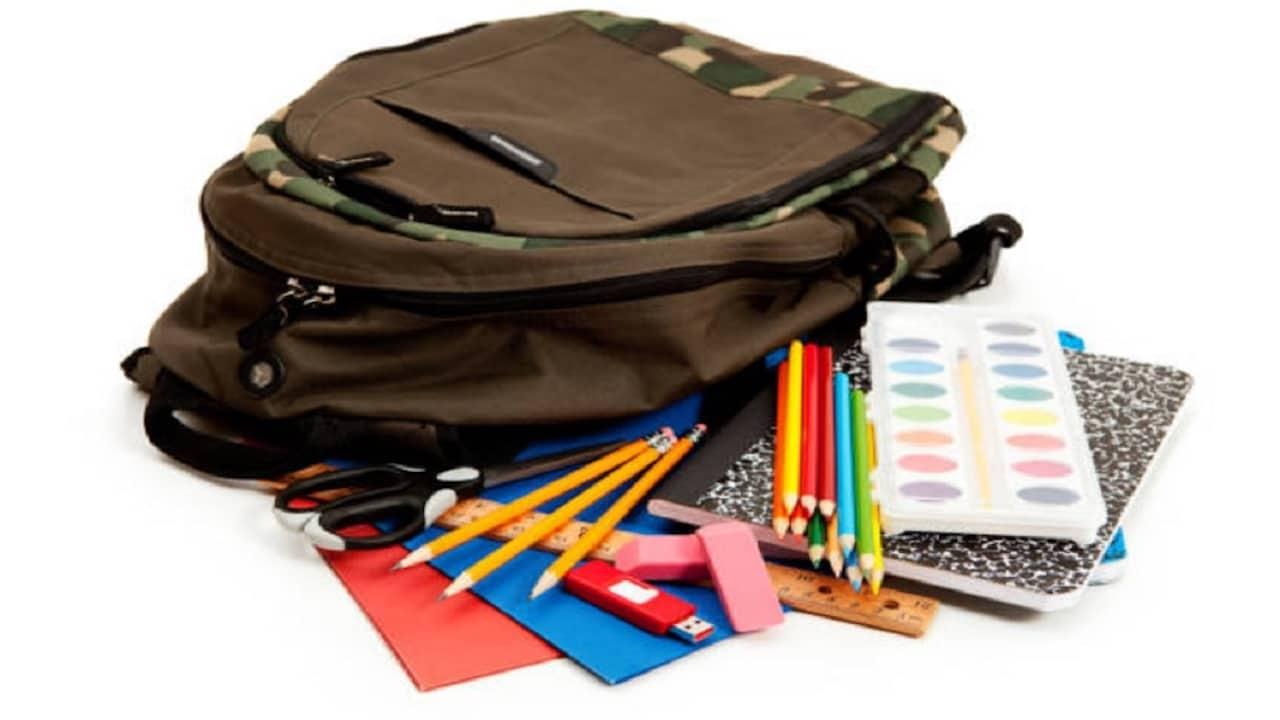 Realizarán feria de útiles y uniformes escolares en Iztapalapa