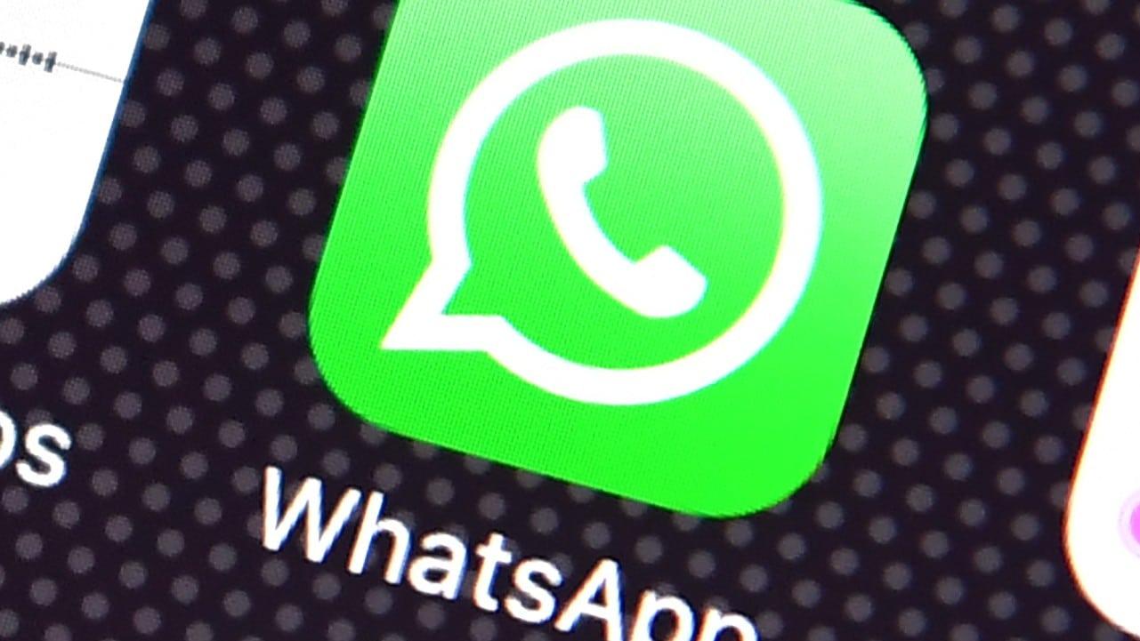 WhatsApp ya permite enviar fotos y videos que sólo se pueden ver una vez